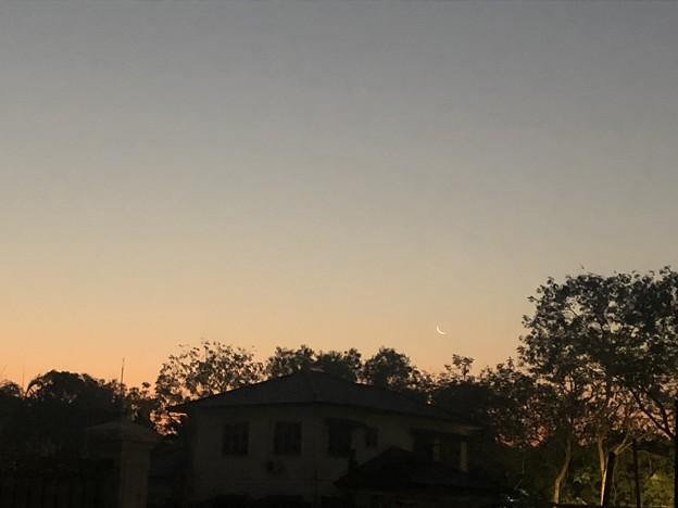 2月9日の朝の気温 (2)