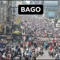 Photos: ミャンマーのデモ (12)