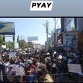 Photos: ミャンマーのデモ (38)