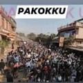 Photos: ミャンマーのデモ (34)