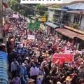 Photos: ミャンマーのデモ (33)