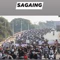 Photos: ミャンマーのデモ (32)