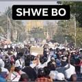 Photos: ミャンマーのデモ (15)