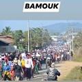 Photos: ミャンマーのデモ (22)