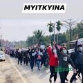 Photos: ミャンマーのデモ (26)