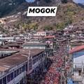 Photos: ミャンマーのデモ (36)