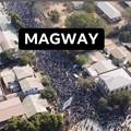Photos: ミャンマーのデモ (11)