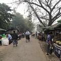 Photos: 霧深い2月12日のヤンゴンの朝 (11)