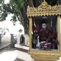 Photos: 霧深い2月12日のヤンゴンの朝 (14)