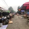 Photos: 霧深い2月12日のヤンゴンの朝 (12)
