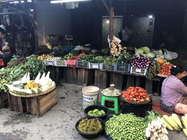 土曜日のヤンゴン2月13日 (13)