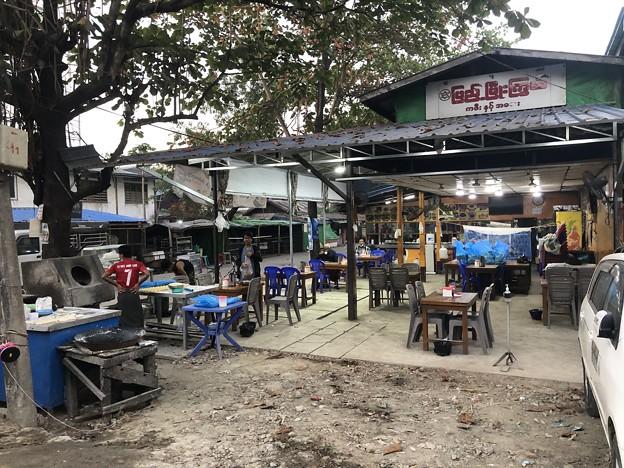 土曜日のヤンゴン2月13日 (5)