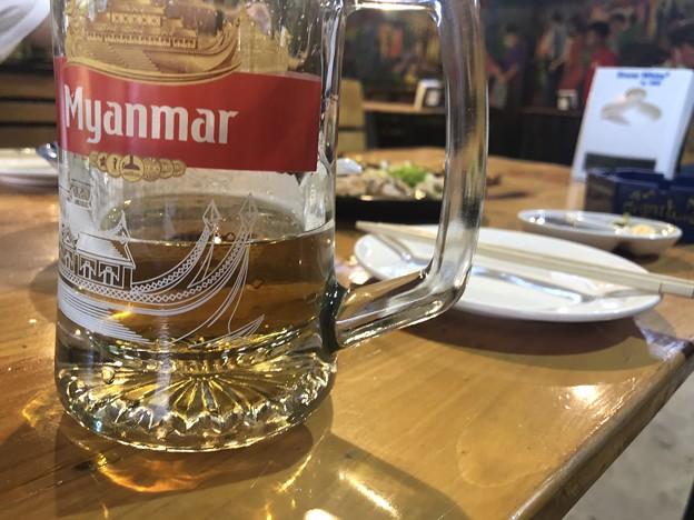 土曜日のヤンゴン2月13日 (3)