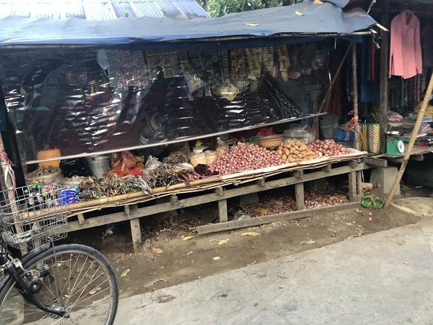 土曜日のヤンゴン2月13日 (17)