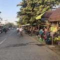 Photos: ヤンゴン 日曜日の朝 2月14日 (11)