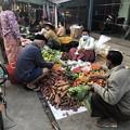 Photos: ヤンゴン 日曜日の朝 2月14日 (9)