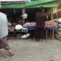 Photos: ヤンゴン 日曜日の朝 2月14日 (8)