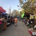 Photos: ヤンゴン 日曜日の朝 2月14日 (4)