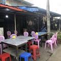 Photos: ヤンゴン 日曜日の朝 2月14日 (1)