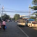 Photos: ヤンゴン 日曜日の朝 2月14日 (14)