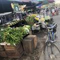 Photos: ヤンゴン 日曜日の朝 2月14日 (13)