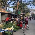 Photos: ヤンゴン 日曜日の朝 2月14日 (5)