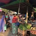ヤンゴン 日曜日の朝 2月14日 (10)