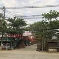 Photos: NLD支持の住民の抵抗 (3)