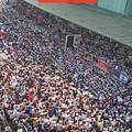 Photos: ミャンマー2月22日の大規模デモ (1)