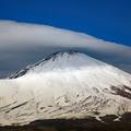 Photos: 北風強し