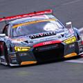写真: Hitotsuyama Audi R8 LMS