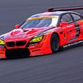 写真: ARTA BMW M6 GT3
