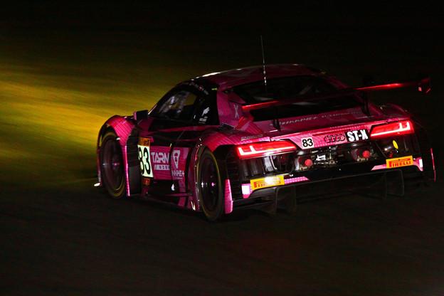 Photos: Phoenix Racing Asia R8_2