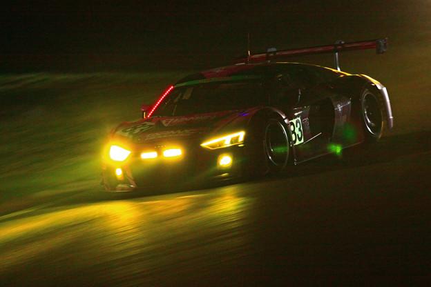 Phoenix Racing Asia R8_3