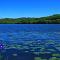 Photos: ポロト湖