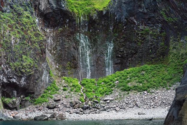 フレペノ滝