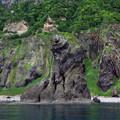写真: たこ岩