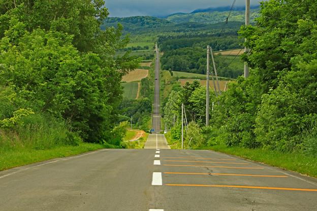 ジェットコースターの路