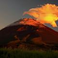Photos: 妖雲の朝