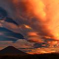 写真: 昇陽の宴