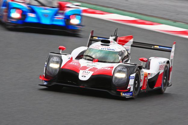Photos: Toyota TS050#7_1