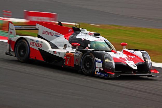 Toyota TS050#7_4