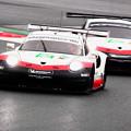 Photos: Porsche 911 RSR#92_1