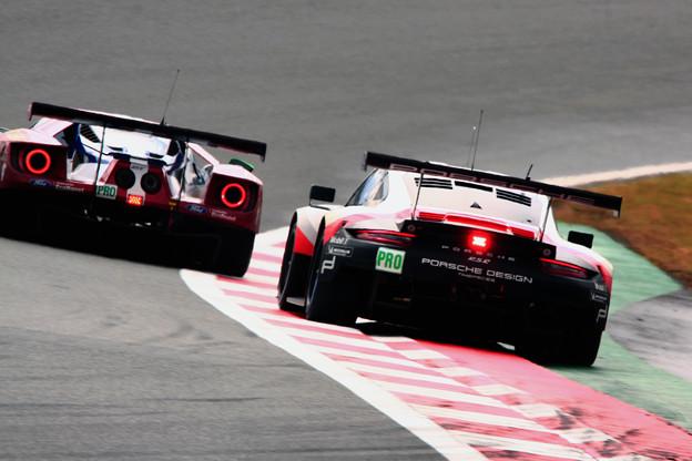 Photos: Porsche 911 RSR#91_2