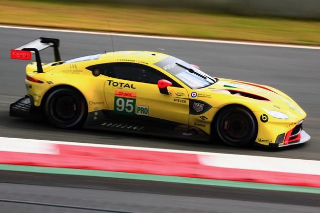 Aston Martin Vantage#95_2