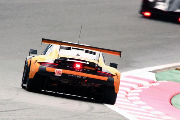 Photos: Porsche 911 RSR#56_2