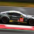 Aston Martin Vantage#98_2