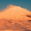 Photos: なごり雪の朝