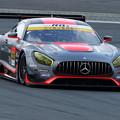 Photos: アールキューズ AMG GT3