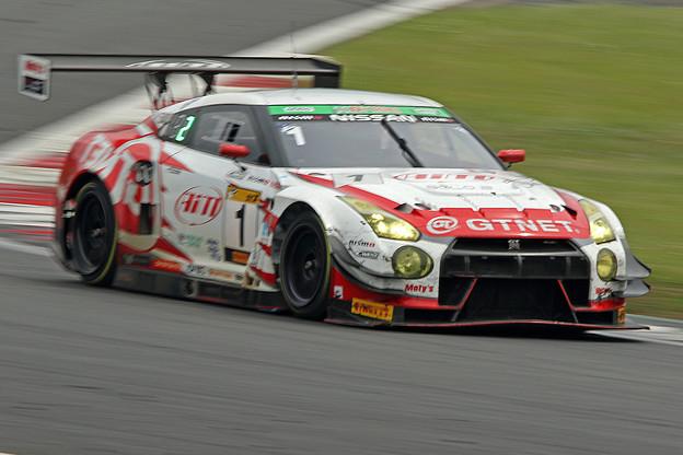 Photos: GTNET GT3 GTR_4